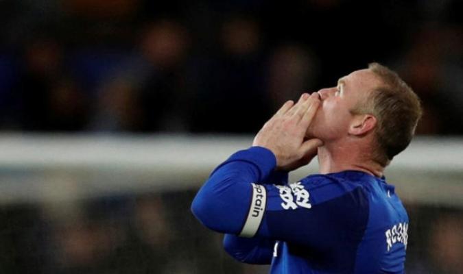 Rooney / EFE