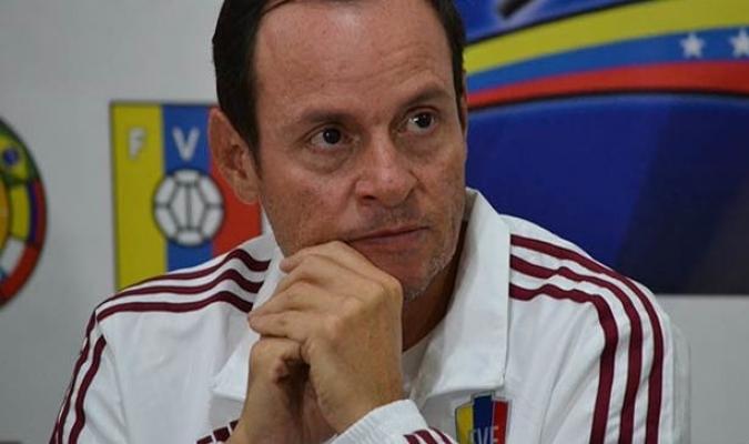 Kenneth Zseremeta | Prensa FVF