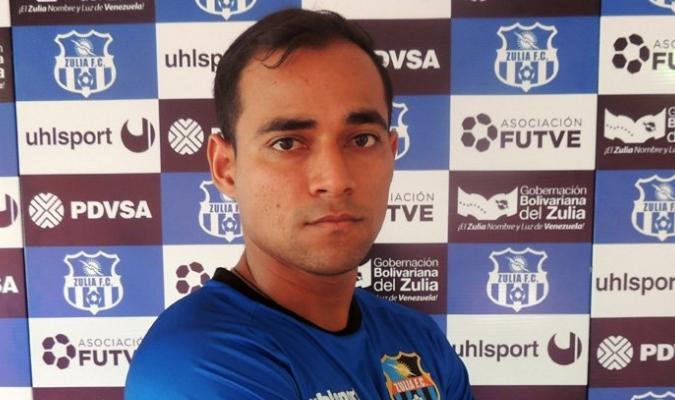Ha jugado en Copas Internacionales| Prensa Zulia FC