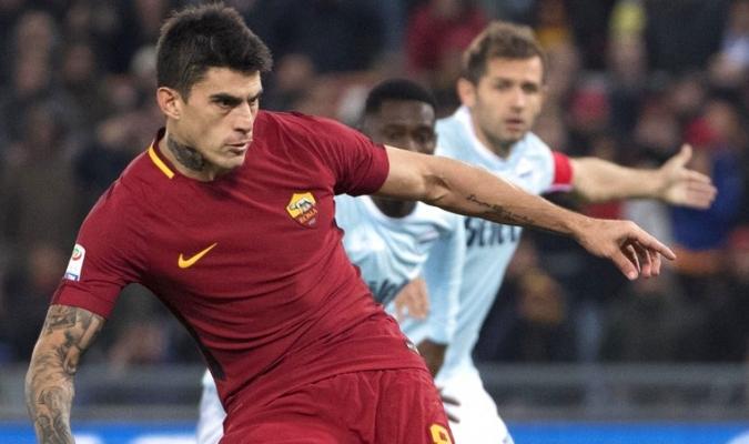 Lleva tres goles en 11 compromisos de la Serie A| AP