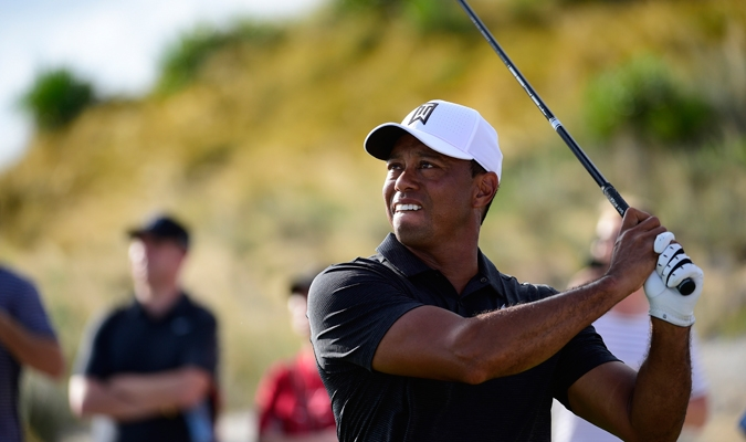 Tiger Woods | AP