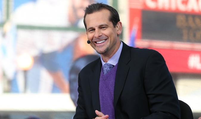 Aaron Boone / MLB