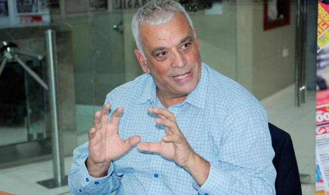 El merideño ya dirigió en Colombia a Millonarios| Archivo BDA