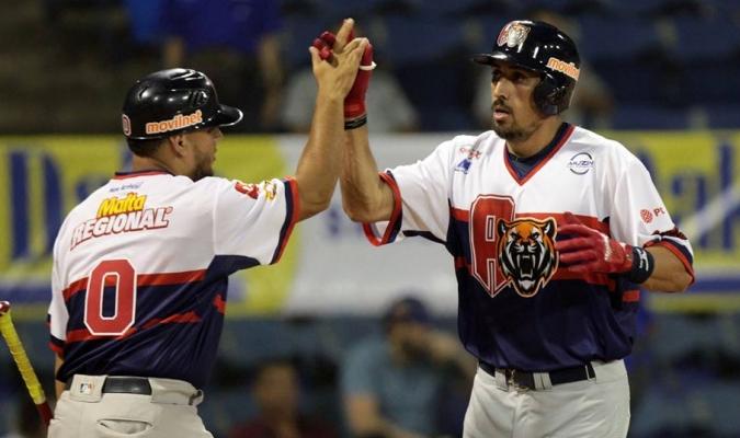 Vargas comandó la ofensiva maracayera en la octava semana| AVS