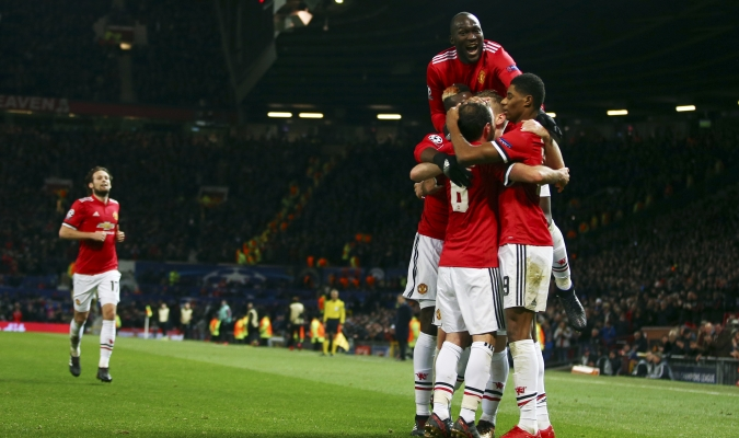 Manchester United 7 AP