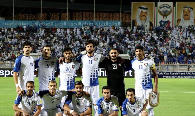 El seleccionado árabe había quedado excluido de las competiciones FIFA desde 2015| https://cdn4.uv