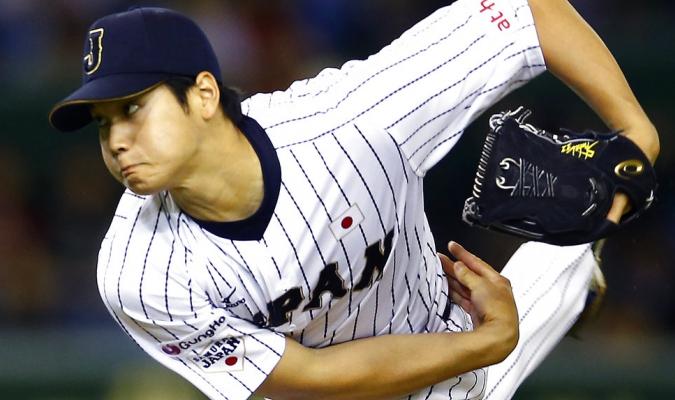 Shohei Ohtani | Foto: AP