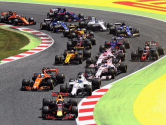 La FIA Confirmó el calendario del 2018 / Foto Referencia