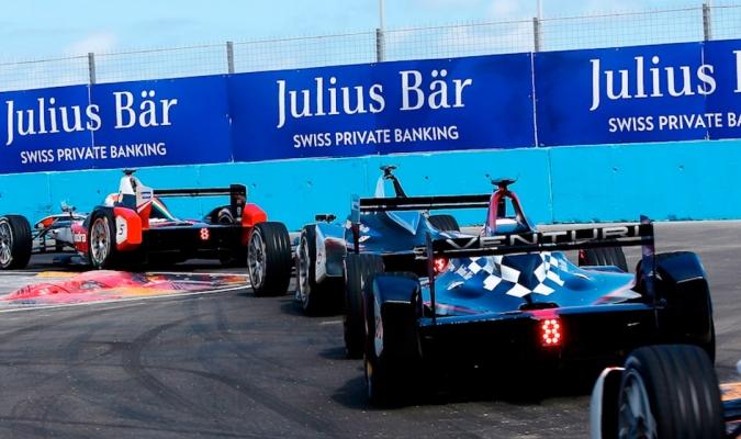 La Fórmula E regresará a Punta del Este / Foto Referencia