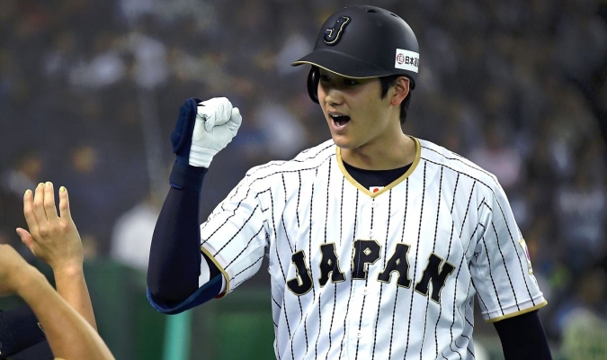 Shohei Ohtani | Cortesía Sports Illustrated