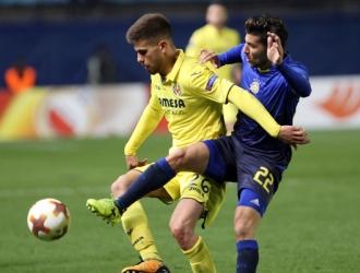 El conjunto español cerró su último juego con derrota / Foto EFE