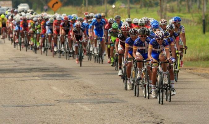 La Vuelta al Táchira ya tiene fecha de inicio / Foto Agencias