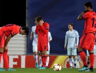 Los rusos ganaron en tierra española / Foto EFE
