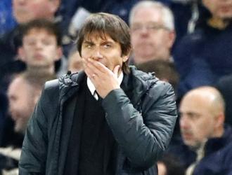 Antonio Conte | Foto: AP