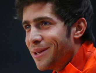 Sergi Roberto | Foto: AP