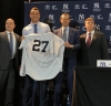 Giancarlo Stanton | Foto: MLB.com