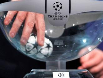 La Champions  pone rumbo a Kiev / Cortesía
