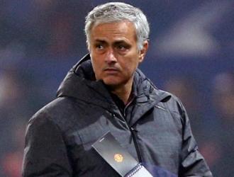 Mourinho se centró en el duelo ante el Bournemouth/ Foto AP