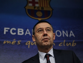 Ha tenido que tomar decisiones importantes para el Barça| AP