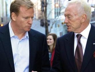 Jones cuestionó la decisión del Comisionado / Foto Agencias