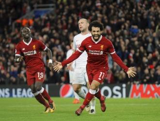 Es el goleador de la liga inglesa| AP