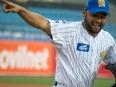 El infielder liga para .314 en esta campaña| AVS
