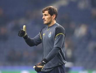 Ha perdido la titularidad en la valla del Porto| AP