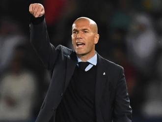 Zidane / EFE