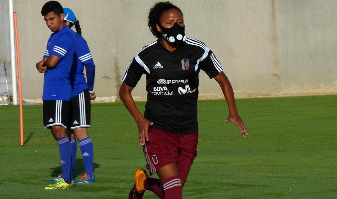 Es su último año Sub-20 | Prensa FVF