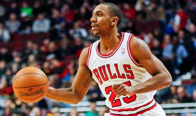 Marquis Teague estuvo en la NBA e involucrado en el malentendido| AP