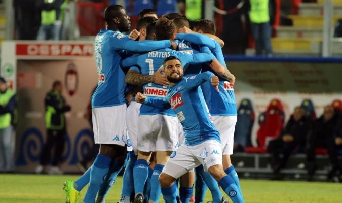 Napoli / AP