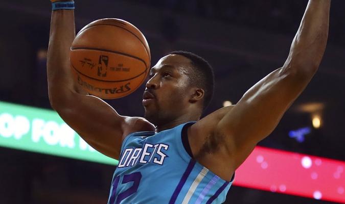 Tuvo su mejor actuación de la actual temporada en la NBA| AP