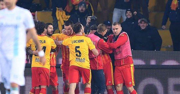 El Benevento es colista con solo 4 puntos/ Foto Cortesía