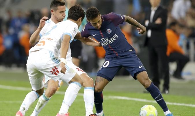 Neymar / AP