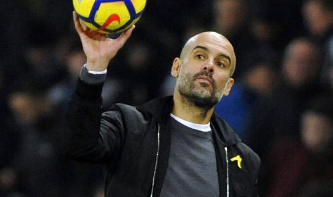 Espera que los dirigentes del fútbol inglés reflexionen al respecto| AP
