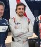 Fernando Alonso | Foto: Referencia