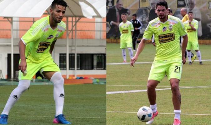 Buscan mejorar su contingente ofensivo  Prensa Deportivo Táchira @dvotachira