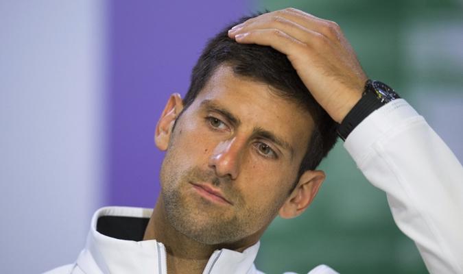El tenista espera estar en su Abierto predilecto / AP