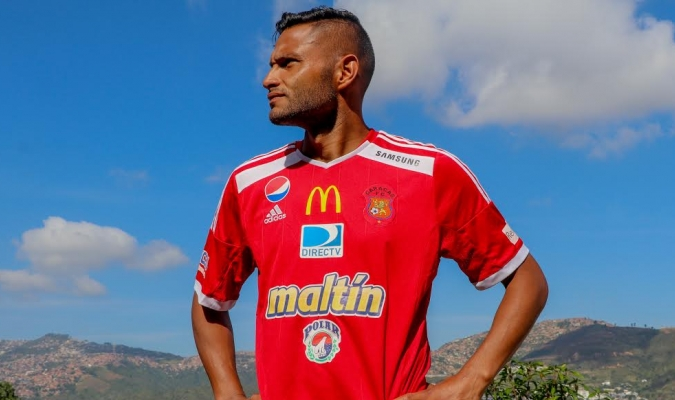 Foto: Prensa Caracas Fútbol Club