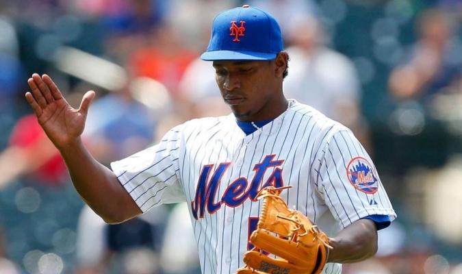 Mejía no se moverá de los Mets / Foto AP