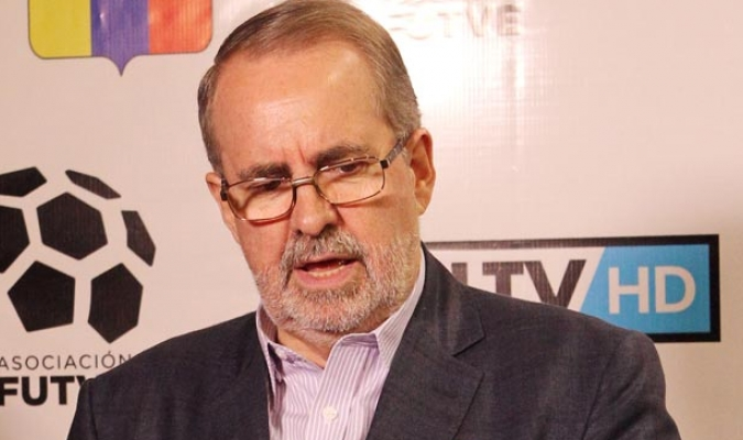 El máximo jerarca de la FVF quiere que el torneo esté ajustado a la FIFA y CONMEBOL| http://www.el