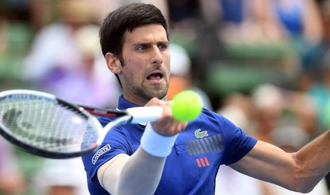 Novak Djokovic / EFE