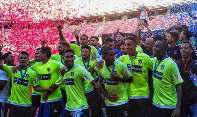 Los equipos intentarán desbancar al Monagas| http://www.radiofeyalegrianoticias.net