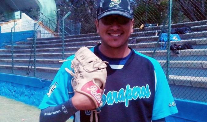 Gutiérrez está en el roster del Magallanes| http://www.purobeisbol.mx