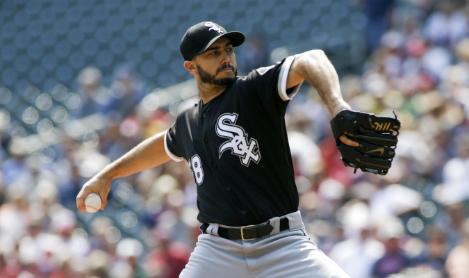 González regresa a Chicago / Foto AP