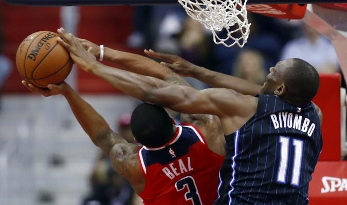 Beal estuvo certero / Foto AP