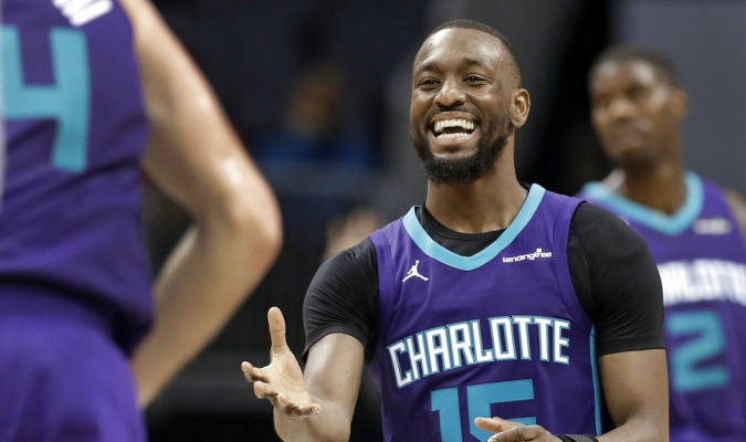 Walker aportó 22 puntos / Foto AP