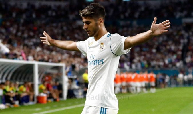 Foto prensa Real Madrid