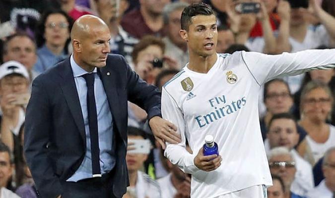 e3988f2c66 Zidane lo tiene claro