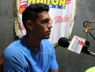 Foto: Raúl Mendoza Rosi